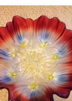 салатница или ваза для фруктов