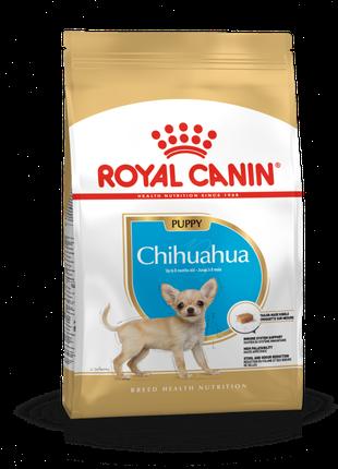 Корм для собак Chihuahua Junior(Puppy)1,5 кг.