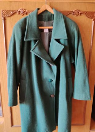 Пальто,полупальто кашемир