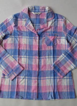 Пижамная рубашка primark love to lounge англия 10-12
