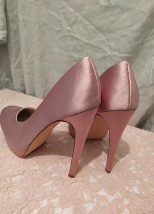 Шелковые пудовый розовый жемчужно-розовый новый год корпоратив...