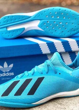Футзалки Adidas X Tango18