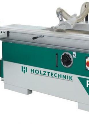 Форматно-раскроечный станок Holztechnik P305. Форматка