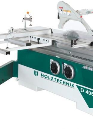 Форматно-раскроечный станок Holztechnik D405 M Plus. Форматка