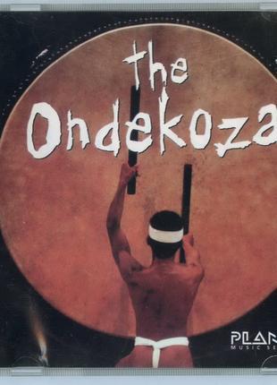 The Ondekoza японский ансамбль виртуозных барабанщиков Тайко Taik