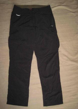 Mammut (s/38) треккинговые штаны женские