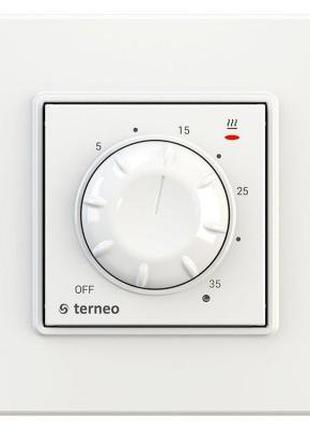 Терморегулятор Teploceramic Terneo rol