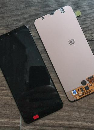 Дисплей Samsung A307 GALAXY A30s, 2019 с тачскрином