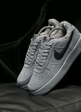 Nike Air Force Winter