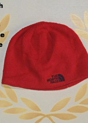 The north face шапка один размер унисекс