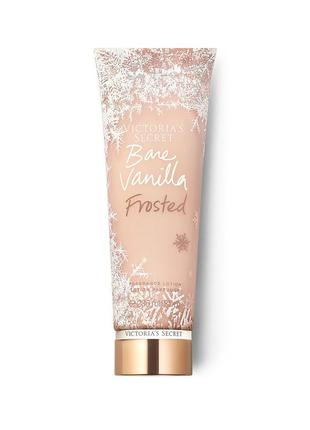Лосьон для тела victoria's secret bare vanilla frosted