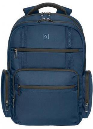 "Рюкзак для ноутбука Tucano 17"" Sole Gravity AGS, Blue (BKSOL17..."