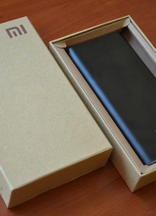 Повербанк power bank зарядное устройство MHZ 20800 Black  Подробн
