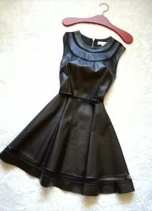 Маленькое черное платье размер xs-s missguided
