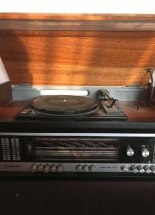 Радиола «Мелодия-102»