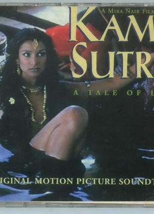 Kama Sutra - A Tale Of Love (Original Motion Picture Soundtrack)