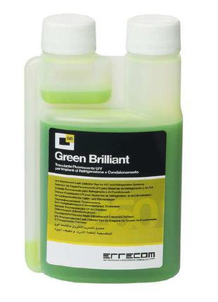 Зеленый ультрафиолетовый краситель TR 1032.01.S3 250 мл