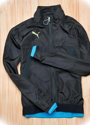 Куртка puma it evotrg thermo-r vent jacket, ветровка, мастерка...