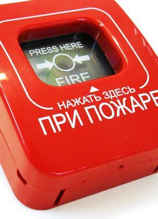 Пожарная сигнализация под ключ