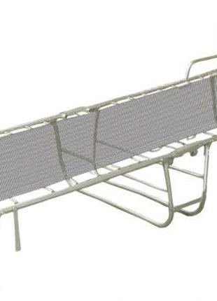 Стальная Раскладушка, Раскладная Кровать, Стол с Тумбой