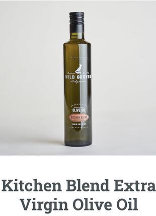 Оливковое масло СООС Extra Virgin COOC