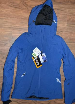 Женская лыжная куртка размер s. германия.