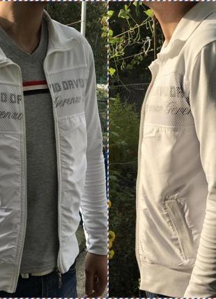 Куртка спортивная David & Gerenzo