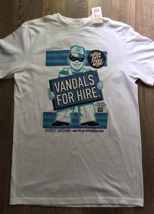 Ecko unltdмужская футболка