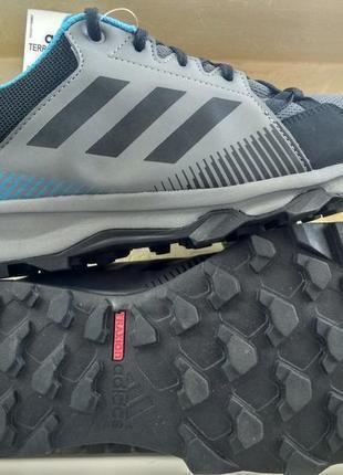 Зимние ботинки кроссовки adidas terrex tracerocker gore-tex eq...