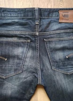 Джинсы G-Star Raw Denim 36/32