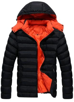 Мужская куртка зима ТОП