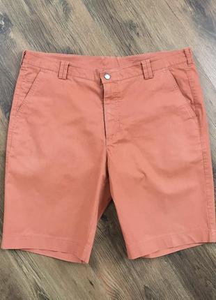 Крутые мужские джинсовые чиносы шорты кэжуал как marks & spencer