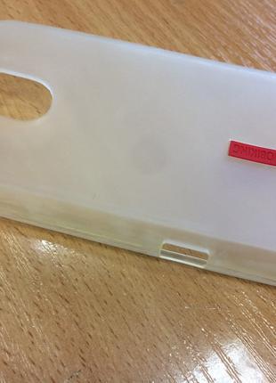 Силиконовый чехол для Samsung i9250/Galaxy Nexus/Nexus Prime (...