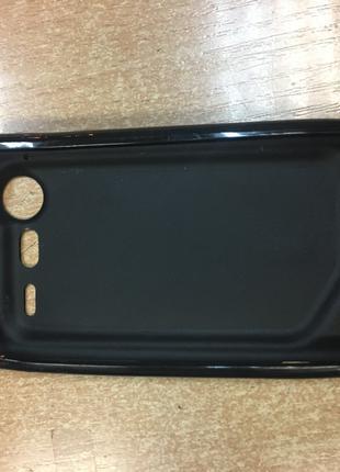 Силиконовый оригинальный чехол для HTC G11 S710e