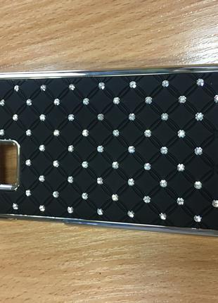 Чехол накладка для HTC ONE SU