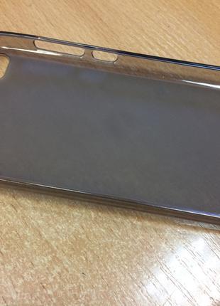 Оригинальный силиконовый чехол для Xiaomi Redmi 3