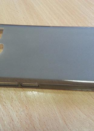 Силиконовый чехол для Lenovo S580