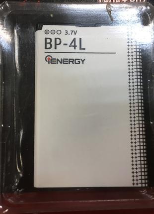 Аккумуляторная Батарея BP-4L 1350 mA