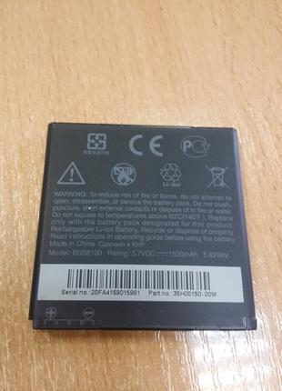 Аккумуляторная батарея HTC G14 / Sensation / Z710e