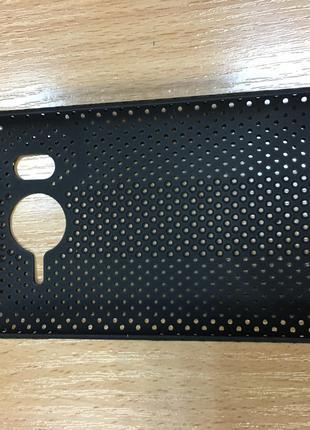 Пластиковый чехол HTC Desire HD A9191