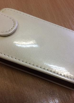 Чехол-книжка для Samsung Galaxy B7722