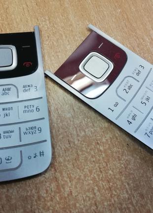 Клавиатура для Nokia 2720