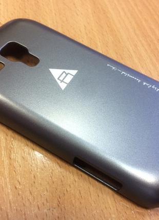 Бампер-накладка для Samsung Galaxy S7562/Duos