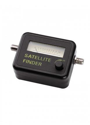 Прибор для настройки спутниковых антенн Sat Finder измеритель ...