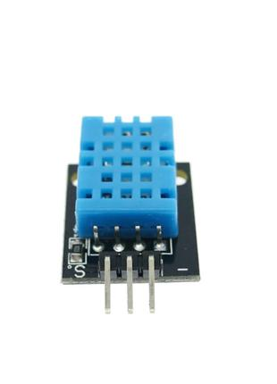 Датчик температуры влажности DHT11 Arduino