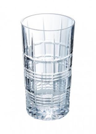 Набор стаканов Luminarc 6611P Даллас (380 мл, 6 шт)