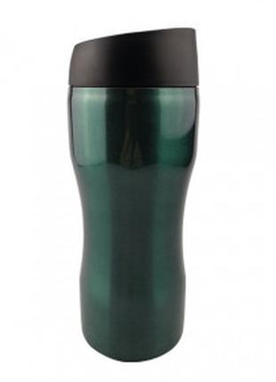 Термокружка Maestro MR1637-45 (450 мл) зеленый