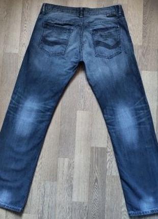 Мужские джинсы Tom Tailor, модель Brad, размер 38/36