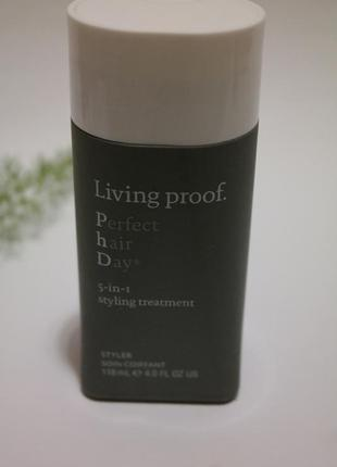 Living proof perfect hair day 5-in-1 styling treatment уход-ма...