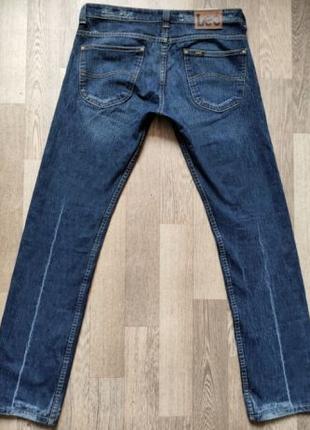 Продам джинсы Lee W34 L34